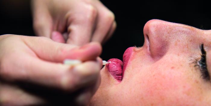Permanente make up opleiding - Lips