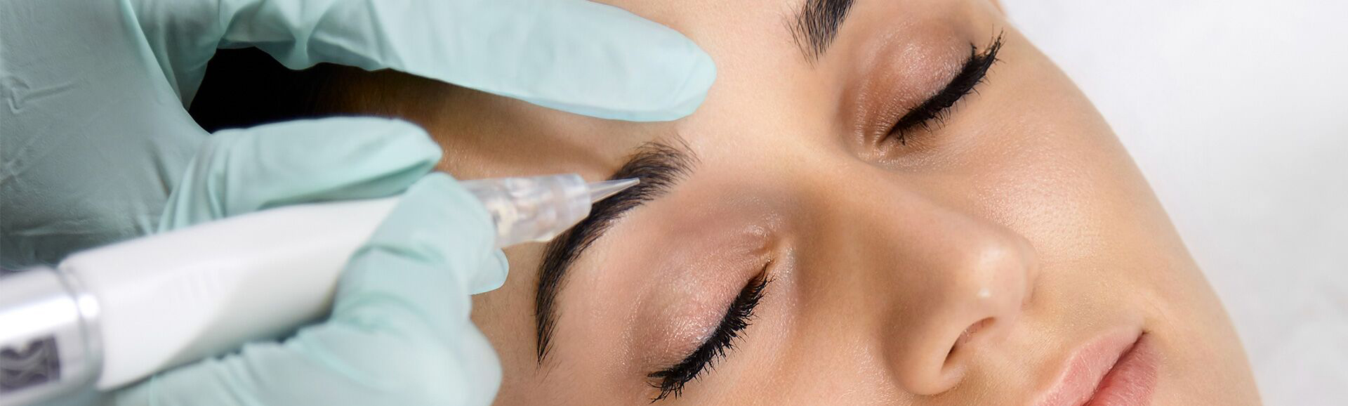 Permanente make up opleiding - Ombrebrow